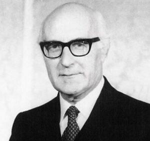 Sir Anthony Mamo