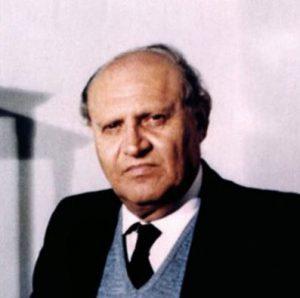 Is-Sur Paul Xuereb (Aġent)