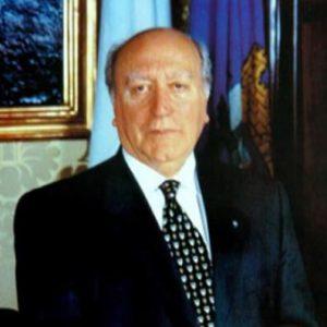Il-Prof. Guido de Marco