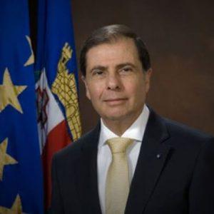 Dr George Abela