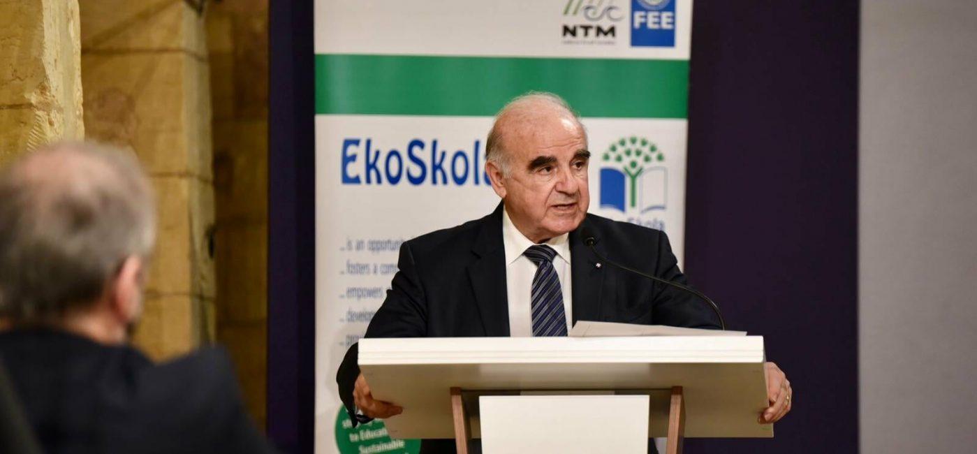 Diskors għall-Attivita Ekoskola